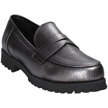 Sapatos Mulher Mocassins Grace Shoes 0215 Cinzento