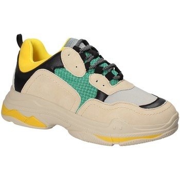 Sapatos Mulher Sapatilhas Gold&gold B18 GT530 Amarelo