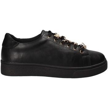 Sapatos Mulher Sapatilhas Gold&gold B18 GT515 Preto