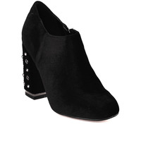 Sapatos Mulher Botas baixas Gattinoni PINDL0777W Preto