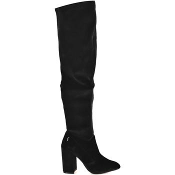 Sapatos Mulher Botas Gattinoni PINOD0782W Preto