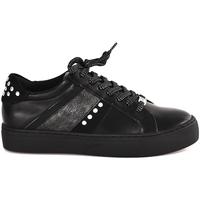Sapatos Mulher Sapatilhas Gattinoni PINCH0814W Preto