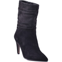 Sapatos Mulher Botins Elvio Zanon I2902X.ELZCAMNERO Preto
