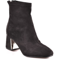 Sapatos Mulher Botins Gold&gold B18 GY07 Preto