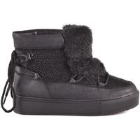 Sapatos Mulher Botins Gold&gold B18 GS22 Preto