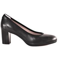 Sapatos Mulher Escarpim Melluso D5110E Preto