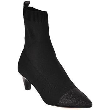 Sapatos Mulher Botins Carmens Padova A42395 Preto
