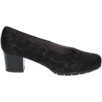Sapatos Mulher Escarpim Pitillos 5269 Preto