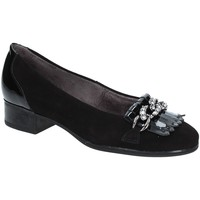 Sapatos Mulher Sabrinas Pitillos 5382 Preto