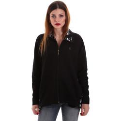 Textil Mulher Sweats Key Up 5FI46 0001 Preto