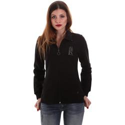 Textil Mulher Sweats Key Up 5EG20 0001 Preto