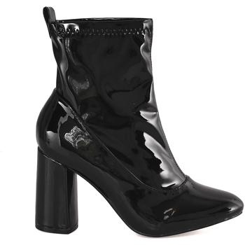 Sapatos Mulher Botins Gold&gold B18 GM29 Preto