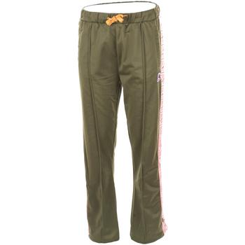 Textil Mulher Calças de treino Invicta 4447112DP Verde