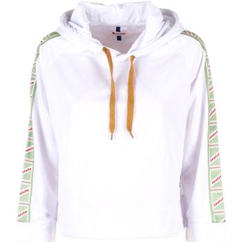 Textil Mulher Sweats Invicta 4454184DP Branco