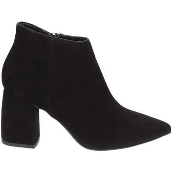 Sapatos Mulher Botins Janet&Janet 42554 Preto
