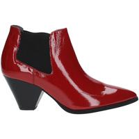 Sapatos Mulher Botins Janet&Janet 42300 Vermelho
