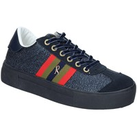 Sapatos Mulher Sapatilhas Roberta Di Camerino RDC82140 Azul