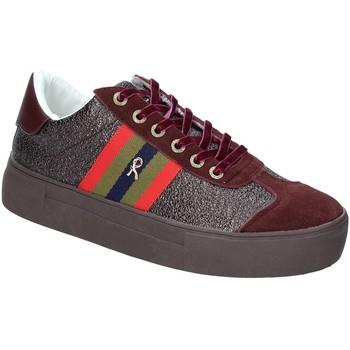 Sapatos Mulher Sapatilhas Roberta Di Camerino RDC82140 Vermelho