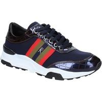 Sapatos Mulher Sapatilhas Roberta Di Camerino RDC82425 Azul