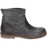 Sapatos Mulher Botins Grace Shoes 1839 Cinzento