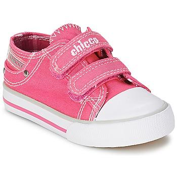 Sapatos Rapariga Sapatilhas Chicco CIAO Rosa