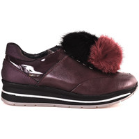 Sapatos Mulher Sapatilhas Grunland SC3944 Vermelho