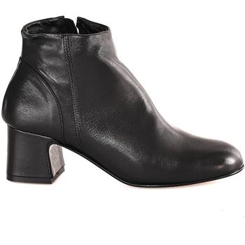Sapatos Mulher Botins Mally 6357 Preto