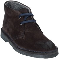 Sapatos Mulher Botas baixas Rogers 1102D Cinzento