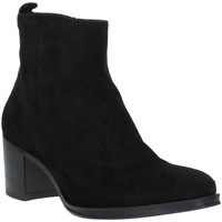 Sapatos Mulher Botins Marco Ferretti 172412MF Preto