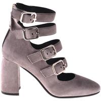 Sapatos Mulher Escarpim Elvio Zanon I0503P Bege