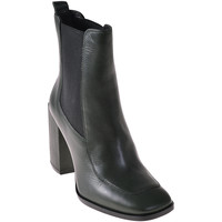 Sapatos Mulher Botins Elvio Zanon I0906X Verde