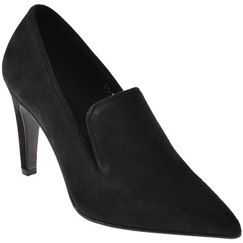 Sapatos Mulher Escarpim Elvio Zanon I2801X Preto