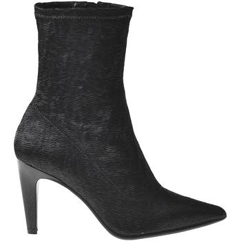 Sapatos Mulher Botins Elvio Zanon I2906X Preto