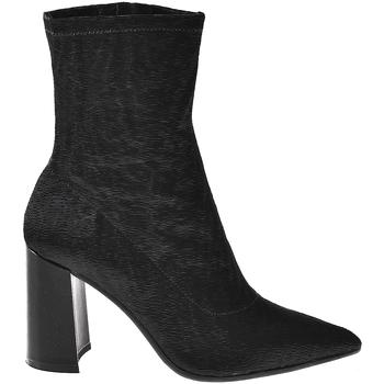 Sapatos Mulher Botins Elvio Zanon I3104X Preto