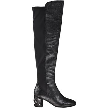 Sapatos Mulher Botas Elvio Zanon I5504G Preto