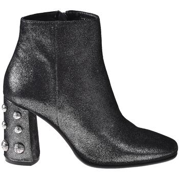 Sapatos Mulher Botins Elvio Zanon I5703G Preto