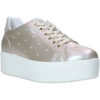 Sapatos Mulher Sapatilhas IgI&CO 5158522 Rosa