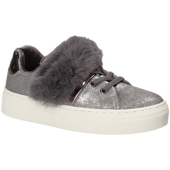 Sapatos Criança Sapatilhas Grunland SC3959 Cinzento