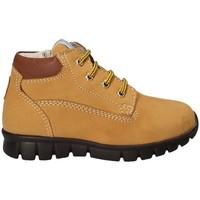 Sapatos Criança Botas baixas Balducci EXPR1600 Amarelo