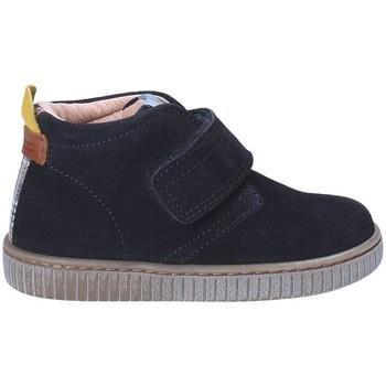 Sapatos Criança Botas baixas Balducci MSPO1803 Azul