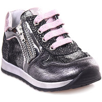 Sapatos Rapariga Sapatilhas Nero Giardini A820630F Cinzento