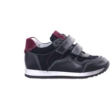 Sapatos Criança Sapatilhas Nero Giardini A823220M Azul