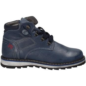 Sapatos Criança Botas baixas Melania ME2029D8I.B Azul