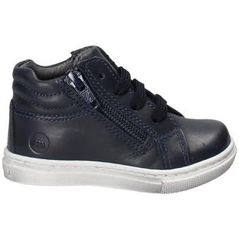 Sapatos Criança Botas baixas Melania ME1453B8I.C Azul
