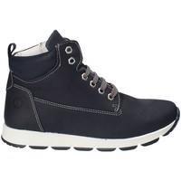 Sapatos Criança Botas baixas Melania ME6611F8I.B Azul