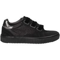 Sapatos Criança Sapatilhas Melania ME6224F8I.B Preto