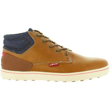 Sapatos Criança Botas baixas Levi's VPOR0001S Bege