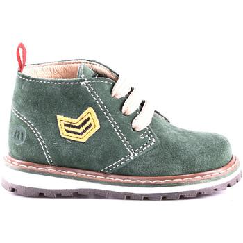 Sapatos Criança Botas baixas Melania ME1032B8I.A Verde