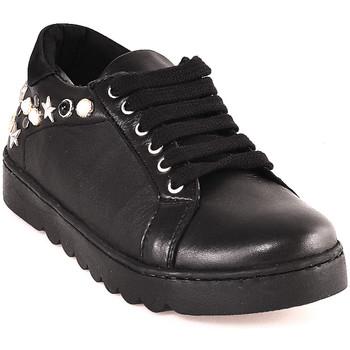 Sapatos Criança Sapatilhas Holalà HS0035L0002J Preto