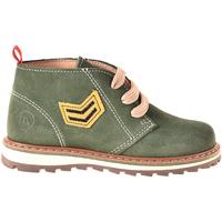 Sapatos Criança Botas baixas Melania ME2032D8I.E Verde